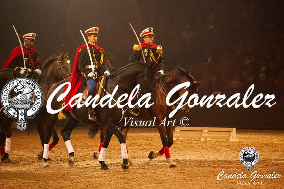 Gendarmerie Royal Maroc El Jadida 2018